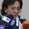 Rima Khalaf wegen anti-Israel-Bericht von der UN zurückgetreten