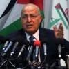 Ende des Oslo-Abkommen? PA-Rat beendet Anerkennung Israels