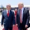Trump an Netanyahu: Wollen Sie wirklich Frieden mit den Palästinensern?