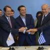 Griechenland kündigt gemeinsame Luftwaffenmanöver mit Israel an