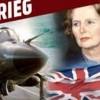 Aus der Geschichte der militärischen Luftfahrt: Operation Black Buck – Erinnerung an den Falkland-Krieg