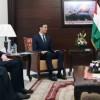 """PLO: """"Jetzt oder Nie!"""" Jetzt ist die Zeit und die Gelegenheit für Trumps Friedensmission"""