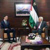 Palästinensische Autonomiebehörde und Gazastreifen (13.– 19. März 2019)