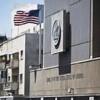 Israel beschleunigt den Umzug der US-Botschaft nach Jerusalem