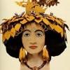 Bilder aus verschollenen Kulturen – Königin Shub-Ad schmückt sich: Wie die Nazis Geschichte auslegten