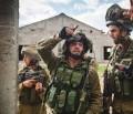 IDF birgt im Jordantal Hunderte von Minen aus der jordanischen Besetzung