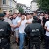 Jüdische Gruppen fordern die deutsche Regierung auf den Antisemitismus zu bekämpfen
