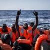 Europa: Migrantenkrise erreicht Spanien