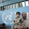 UN-Flüchtlingsagentur wird wegen ihrer Verbindungen zum Terrorismus überprüft