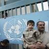 Washington definiert den palästinensischen Flüchtlingsstatus neu