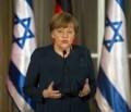 Wenn doch Israel von Deutschlands Angela Merkel regiert würde