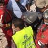 Israel entsendet nach dem Erdbeben Hilfs- und Suchteams nach Mexiko