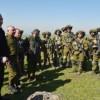 Liberman: Hamas versteckt sich beim Aufruhr an der Grenze hinter Frauen und Kindern