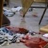 """Französische """"Menschenrechts-Gruppe"""" ehrt Vater eines Terroristen für die Verteidigung des Massakers an Juden"""