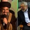 Terror-Führer von Hamas und Hisbollah trafen sich im Libanon