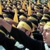 Die Hisbollah plant Syrien bis 2018 zu verlassen und sich auf den Krieg mit Israel vorzubereiten