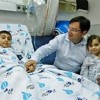 Israel bietet Behandlung für Kinder mit Herzerkrankungen im ganzen Nahen Osten an