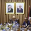 Ägyptischer Sicherheitsbeamter vermittelt zwischen Fatah und Hamas