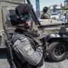 Strafanzeige wegen Vandalismus führte zur Enthüllung eines arabischen Terroranschlags