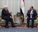 """Der Waffenstillstand zwischen Israel und der Hamas provoziert """"intensive Spannungen"""" zwischen der PA und Ägypten"""