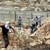 Arabischer Mob versuchte eine Gruppe jüdischer Kinder zu Lynchen