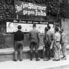 Als die Judenverfolgung in Nazi-Deutschland begann: Stimmen dafür, wenige dagegen. (Fortsetzung)