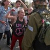 Palästinenserin die IDF-Soldaten geschlagen hat zu 8 Monaten Haft verurteilt