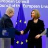 Netanyahus EU-Treffen ist das erste seiner Art seit 22 Jahren