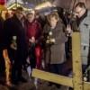 Jahrestag des islamistischen Terroranschlages auf dem Berliner Weihnachtsmarkt