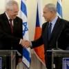 Der tschechische Präsident will die Botschaft des Landes nach Jerusalem verlegen