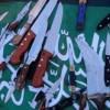 Messerangriff auf IDF-Soldaten in Samaria vereitelt