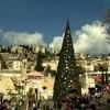 Weihnachten in Israel