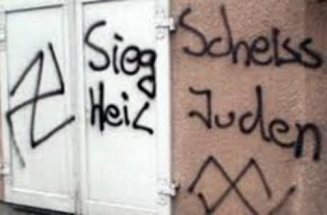 Viele Deutsche sehen keinen Unterschied zwischen der israelischen und der nationalsozialistischen Politik