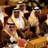Arabische Führer verstehen den Iran bekämpfen ist der Schlüssel zum Frieden