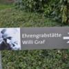 Das Saarland erinnert an den Widerstandskämpfer Willi Graf