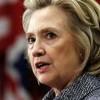 Bericht: Clintons Unterstützer zahlten 700000 Dollar an Frauen um Trump vor der Wahl zu verleumden