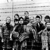 Die Todesfabrik Auschwitz-Birkenau nach Ende der Nazi-Schreckensherrschaft