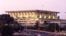 Die 22. Knesset bereitet sich auf ihre Auflösung und auf Neuwahlen vor