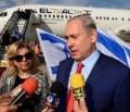 """Netanyahu: Israel hat """"volle Handlungsfreiheit"""" am Himmel über Syrien"""
