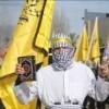Feiern zum Jahrestag der Gründung der Fatah an Universitäten und Hochschulen