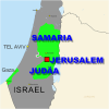 Netanyahu verspricht Gemeinden in Judäa und Samaria zu annektieren