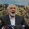"""Hamas-Führer nennt Trump """"geisteskrank"""""""