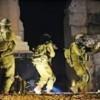 Training für den Krieg in Gaza wo der Feind in Tunneln und Türmen lauert