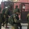 Israel und die PA arbeiten zusammen um den Barkan-Terroristen zu fassen