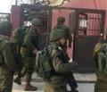 IDF verhaftet mehrere Top-Hamas-Terroristen in Hebron