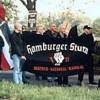 Neonazis marschierten vor dem Holocaust-Gedenktag durch Deutschland