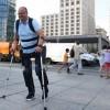 GKV-Spitzenverband nimmt israelisches Exoskelett ins Hilfsmittelverzeichnis auf