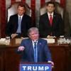 Trump ehrt in der Rede zur Lage der Nation Überlebende des Holocaust