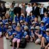 """33 Amerikaner machten rechtzeitig zum israelischen Nationalfeiertag """"Aliyah"""""""