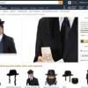 Amazon Deutschland zieht Werbung für Rabbi-Kostüm zurück